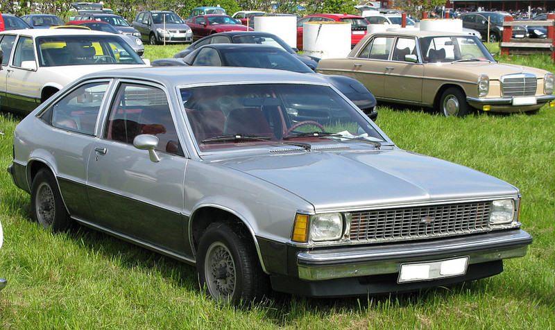 ":: ""1980 Chevrolet Citation fr"" von Herranderssvensson - Eigenes Werk. Lizenziert unter CC BY-SA 3.0 über Wikimedia Commons - https://commons.wikimedia.org/wiki/File:1980_Chevrolet_Citation_fr.jpg#/media/File:1980_Chevrolet_Citation_fr.jpg"