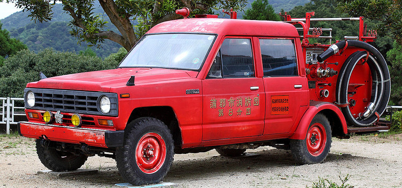 ":: ""Nissan Safari 101"" von Tennen-Gas - Eigenes Werk. Lizenziert unter CC BY-SA 3.0 über Wikimedia Commons - https://commons.wikimedia.org/wiki/File:Nissan_Safari_101.JPG#/media/File:Nissan_Safari_101.JPG"